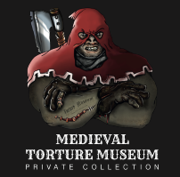 Medieval Torture Collection logo