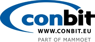 Company Logo Conbit BV