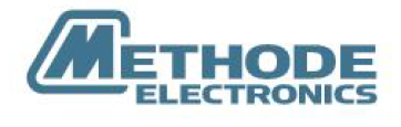Company Logo Methode Electronics