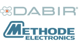 Company Logo Dabir Surfaces: a Methode Electronics Company