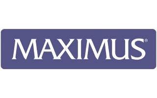Company Logo Maximus