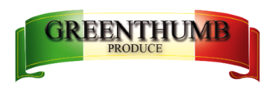 Green Thumb Produce, Inc. logo