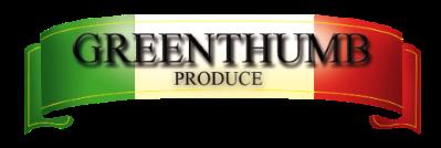 Company Logo Green Thumb Produce, Inc.