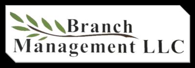 Company Logo Branch Management llc