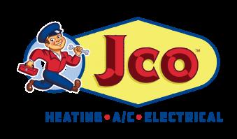 Jco Heating A/C Electrical logo