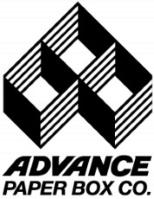 Advance Paper Box Company logo