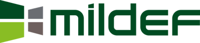 Company Logo MilDef Group AB