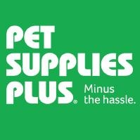 Pet Supplies Plus area franchise stores logo