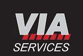 VIA Appliance Repair logo