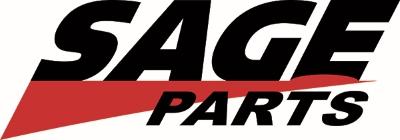Sage Parts Plus logo