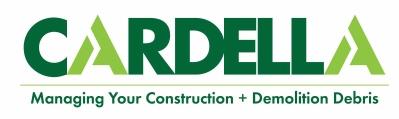 Cardella Trucking Co., Inc. logo