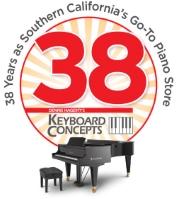 Keyboard Concepts, Inc. logo