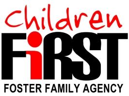 Children First FFA logo
