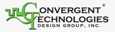 Convergent Technologies Design Group logo