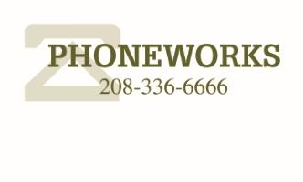 Company Logo PhoneWorks