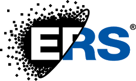ERS - Electronic Restoration Services logo