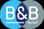 Company Logo B&B Market