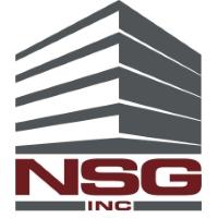 NSG, Inc. logo