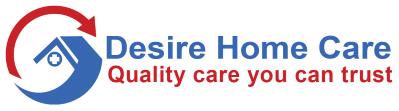 Company Logo Desire Home Care
