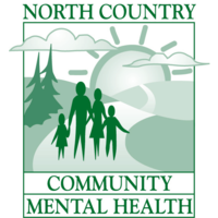 North Country Community Mental Health logo