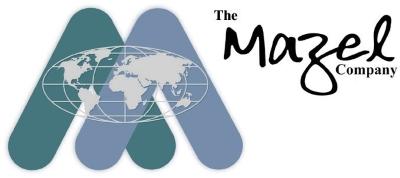 Mazel logo