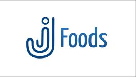 Company Logo JJ Foods International BV