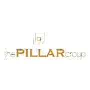 The Pillar Group logo