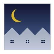 Company Logo New Hope Housing