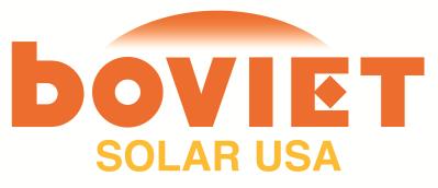 Company Logo Boviet