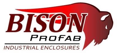 Bison Profab logo