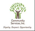 Community Services Inc. logo
