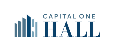Company Logo Capital One Hall