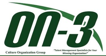 ON-3, LLC logo