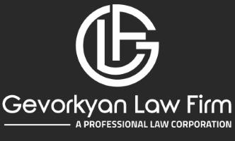 Company Logo Gevorkyan Law Firm, APLC