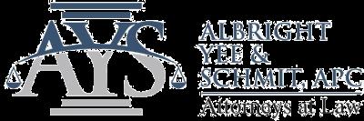 Company Logo Albright, Yee & Schmit, APC