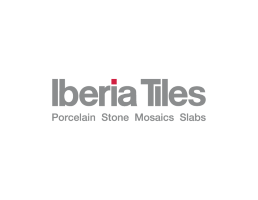 Iberia Tiles logo