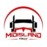 Midisland Trux logo