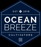 Ocean Breeze Cultivators logo