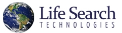 Life Search Technologies logo