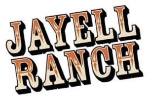 Company Logo Jayell Ranch