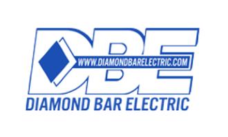 Diamond Bar Electric logo