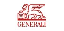 Company Logo Generali France Assurances
