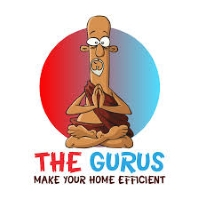 Company Logo Insulation Gurus