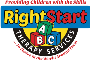 RightStart Therapy Services logo