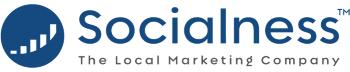 Company Logo Socialness Srl