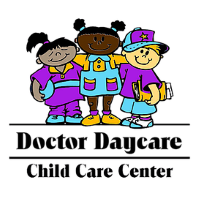 Doctor Daycare logo