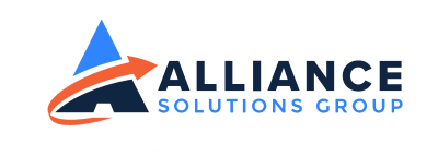 Alliance Solutions Group LLC logo