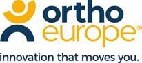 Company Logo Ortho Europe