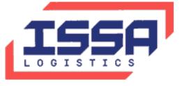 Issa Logistics - Romulus, MI logo