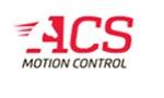ACS Motion Control logo